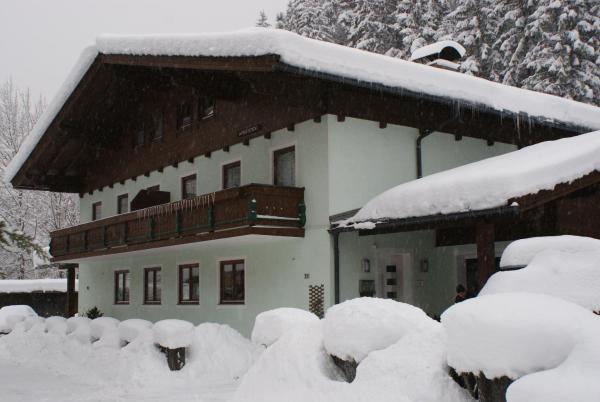 Hotelbilleder: Apartment Bründlinger, Viehhofen
