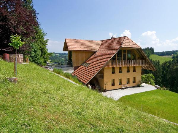 Hotel Pictures: Farm Stay Egggraben, Thorberg