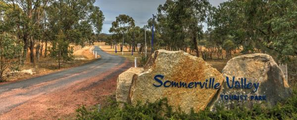 Fotos do Hotel: Sommerville Valley Tourist Park & Resort, Stanthorpe
