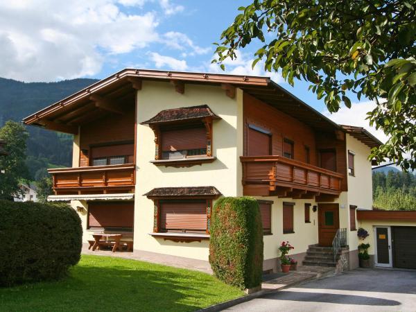 Hotelbilder: Apartment Luxner, Kaltenbach