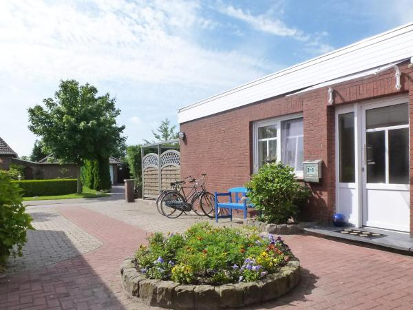Hotel Pictures: Holiday Home Angelika, Norden