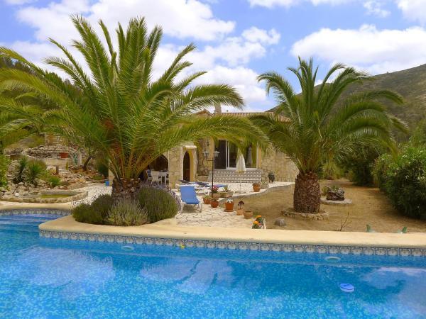 Hotel Pictures: Country House Jalón, Jalón