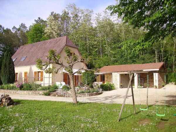 Hotel Pictures: Holiday Home La Plaine de Baillard, Le Rut