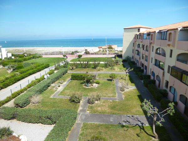 Hotel Pictures: Apartment Front de Mer.8, Port Leucate