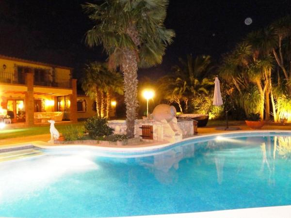 Hotel Pictures: Apartment Carlemant, Peralada