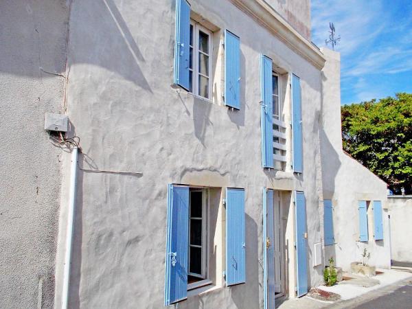 Hotel Pictures: Holiday Home Maison de la Rue des Ballets, Mornac-sur-Seudre