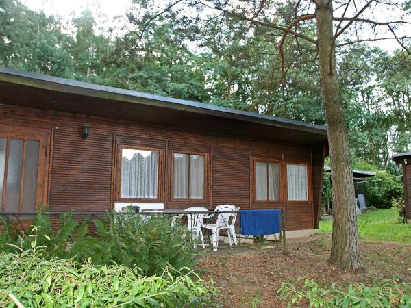 Hotel Pictures: Holiday Park Chemnitz.3, Münchehofe