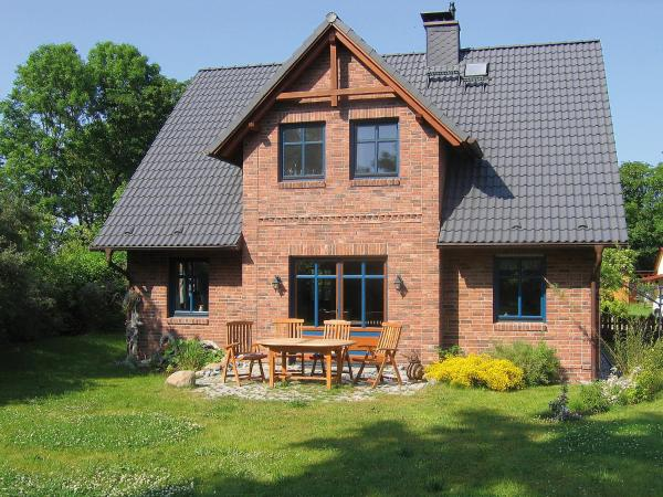 Hotel Pictures: Holiday Home Arkona, Putgarten