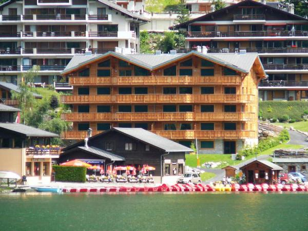 Hotel Pictures: , Champex