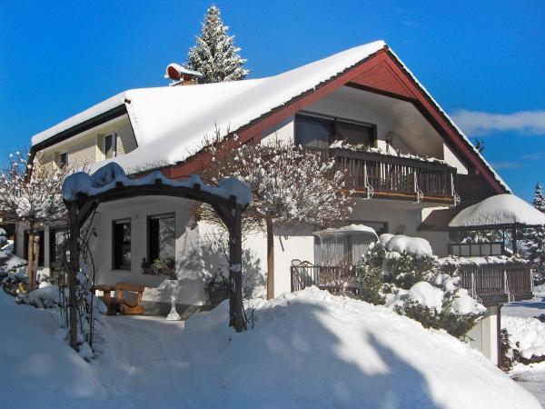 Hotelbilleder: Holiday Home Weidenbrügge, Dittishausen