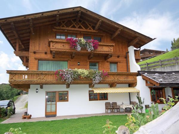 Hotellbilder: Apartment Haus Gamskogl.1, Neustift im Stubaital
