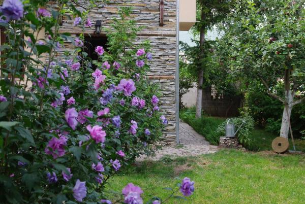 Hotel Pictures: Guesthouse Viktoria, Peshtera