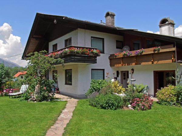 Фотографии отеля: Apartment Gasser.2, Baldramsdorf