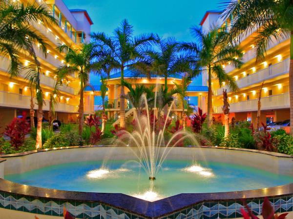 酒店图片: Apartment Gulf view.2, 圣徒皮特海滩