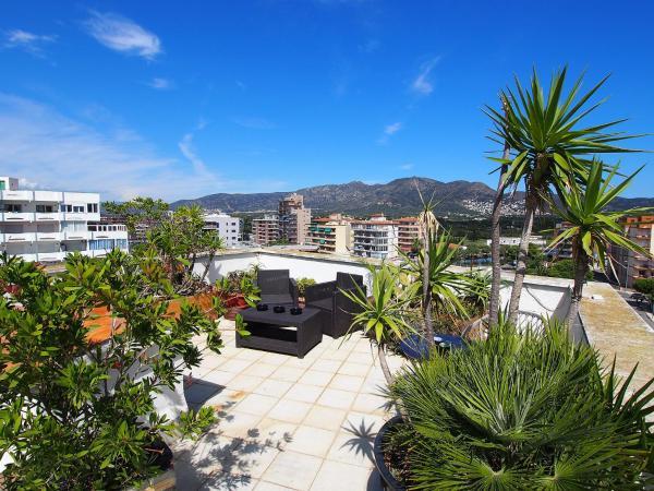 Hotel Pictures: Apartment Edificio Claudia, El Grao