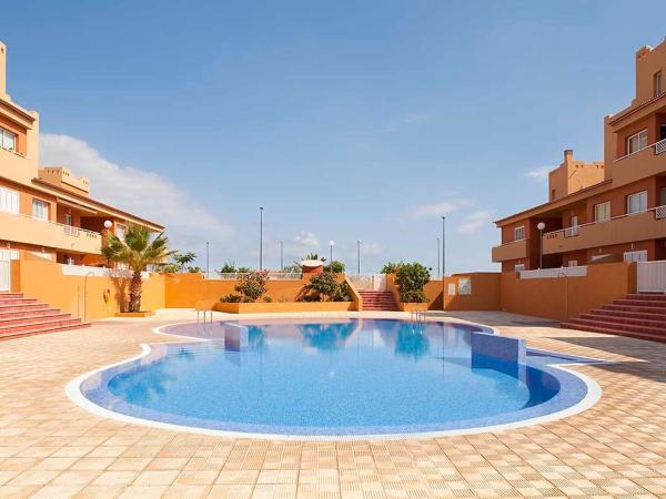 Hotel Pictures: Apartment La Gomera, Güimar