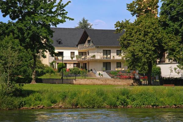 Hotelbilleder: Gästehaus Dietmar Clüsserath, Trittenheim