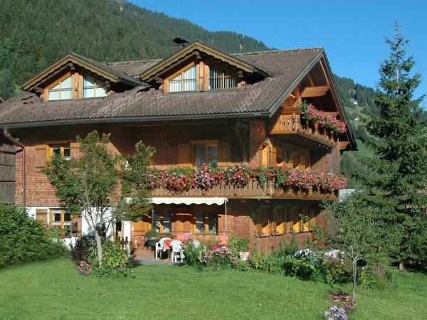 Hotellbilder: Farm Stay Wachter.3, Gaschurn