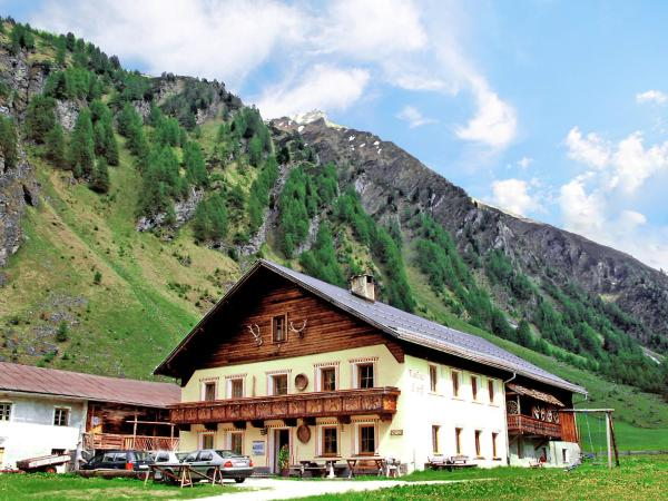 Φωτογραφίες: Farm Stay Mucherhof, Sankt Jodok am Brenner