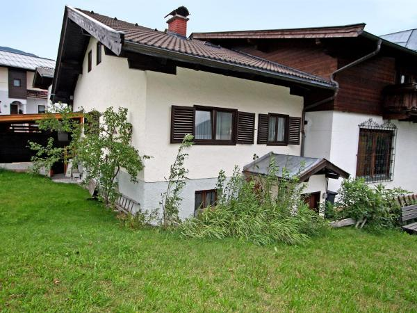 ホテル写真: Holiday Home Haus Warter, Piesendorf