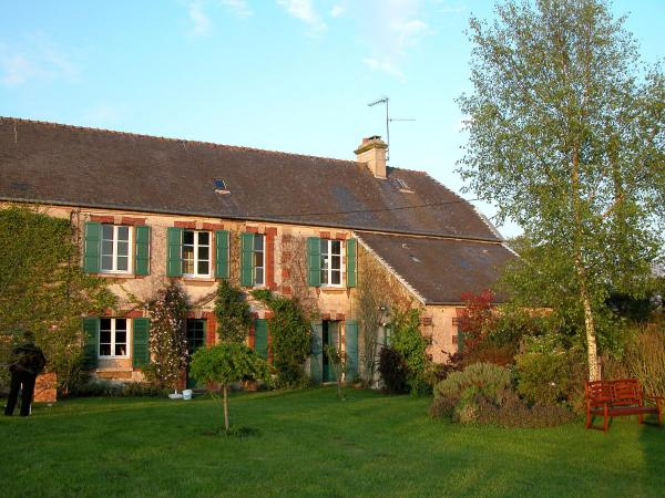 Hotel Pictures: Holiday Home Les Londes, Crouay