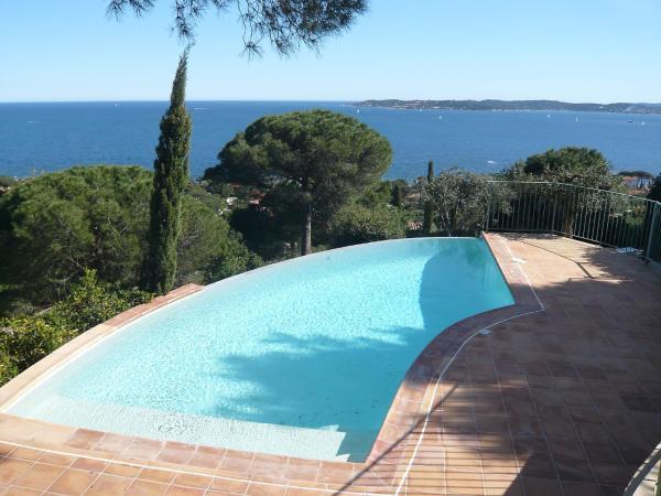 Hotel Pictures: Villa Pivela, La Nartelle