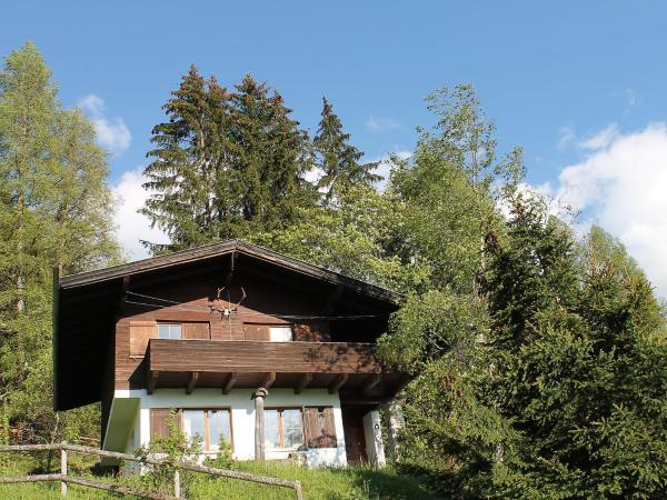 ホテル写真: Chalet Ferienhaus Anker, Wattenberg