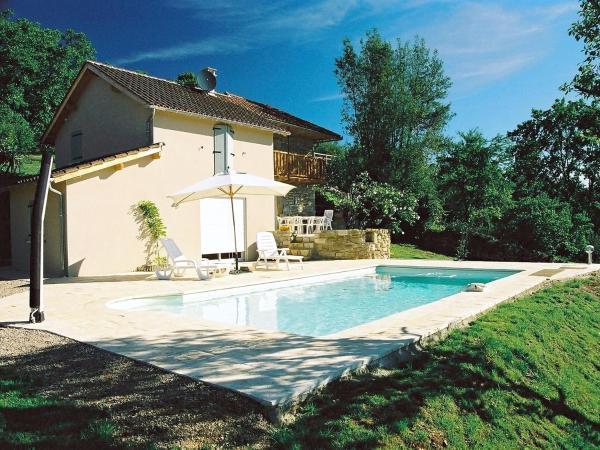 Hotel Pictures: Holiday Home L'Oustal de la Rode, Figeac