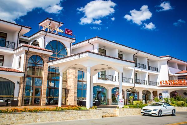 Hotellikuvia: Hotel Palace Marina Dinevi, Sveti Vlas