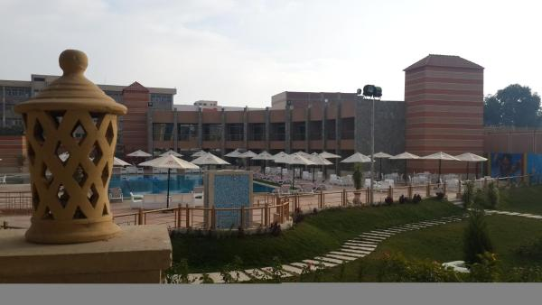 Hotel Pictures: Tolip Inn Beni Suef, Beni Suef