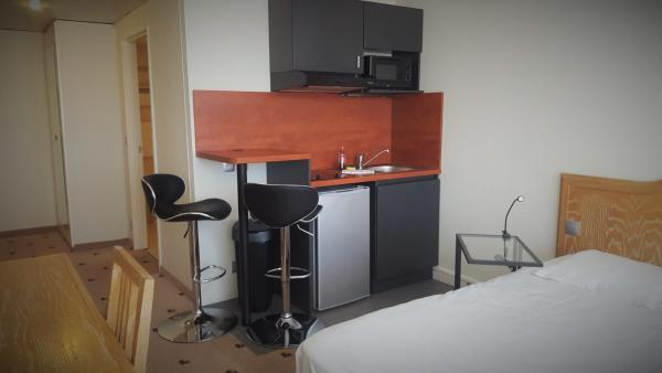 Hotel Pictures: Appart'Hôtel Coeur de Ville, Nancy