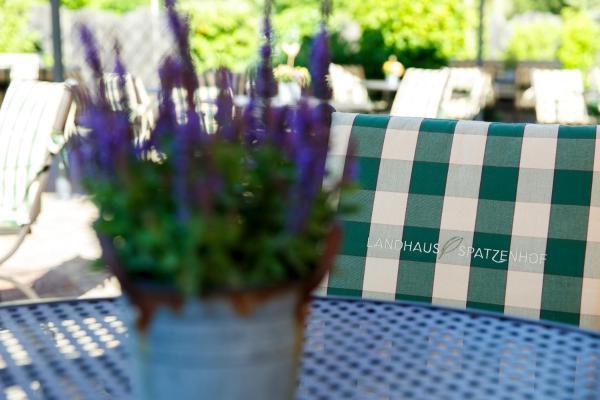 Hotel Pictures: Landhaus Spatzenhof, Wermelskirchen
