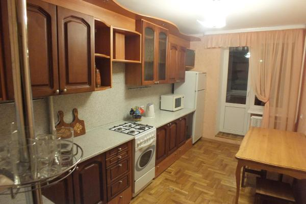 Hotel Pictures: Apartment on Aktyubinskaya 11, Mogilev