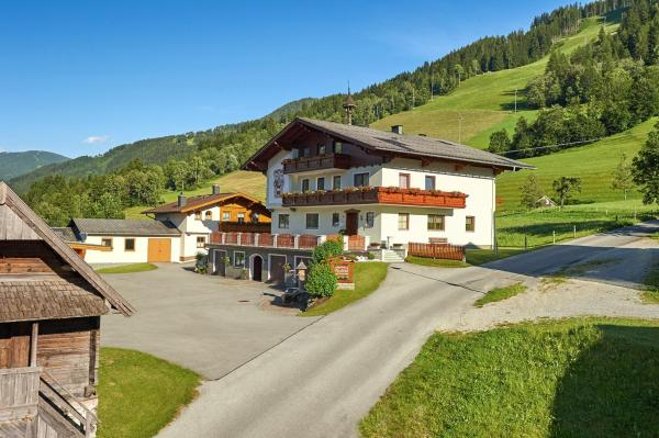 Fotografie hotelů: Frühstückspension Klockhof, Pichl