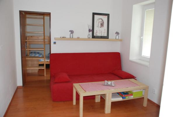 Hotel Pictures: Apartmán Jeseník, Jeseník