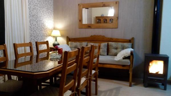 Hotel Pictures: Casa Rural San Blas, Sanjuanejo