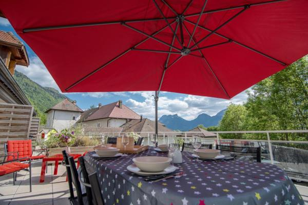 Hotel Pictures: , Talloires