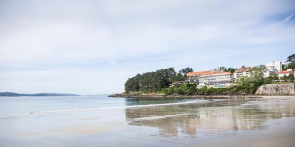 Hotel Pictures: Gran Talaso Hotel Sanxenxo, Sanxenxo