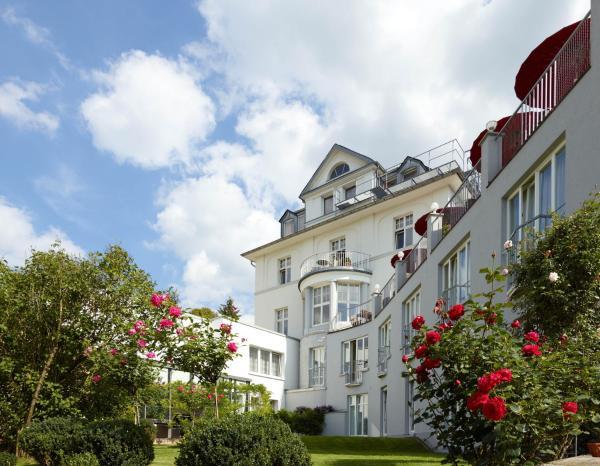 Hotel Pictures: Hotel Villa Hügel, Trier