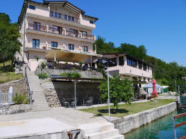 Fotografie hotelů: Pansion Asim, Jablanica