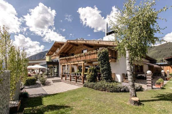 Hotelbilder: Natur und Spa Resort Holzleiten, Obsteig