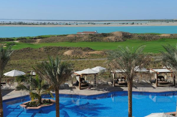 Photos de l'hôtel: Radisson Blu Hotel, Abu Dhabi Yas Island, Abu Dhabi