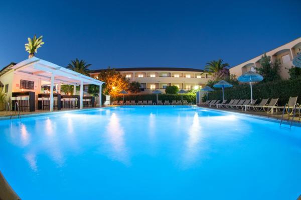 Hotel Pictures: Hotel Pascal Paoli, Algajola