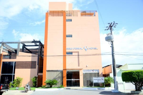 Hotel Pictures: Equatorial Hotel, Macapá