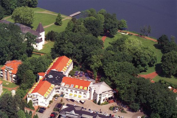Hotel Pictures: Haus am Meer, Bad Zwischenahn