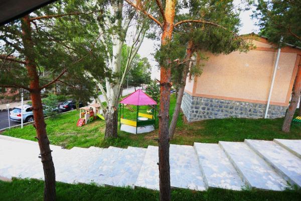 Hotellikuvia: Sion Resort, Tsaghkadzor