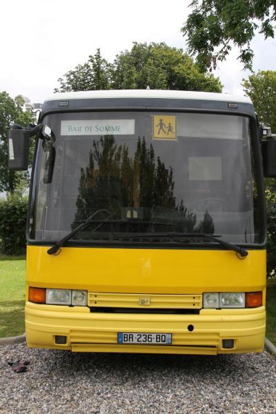 Hotel Pictures: Baie de Somme Bus, Saint-Blimont