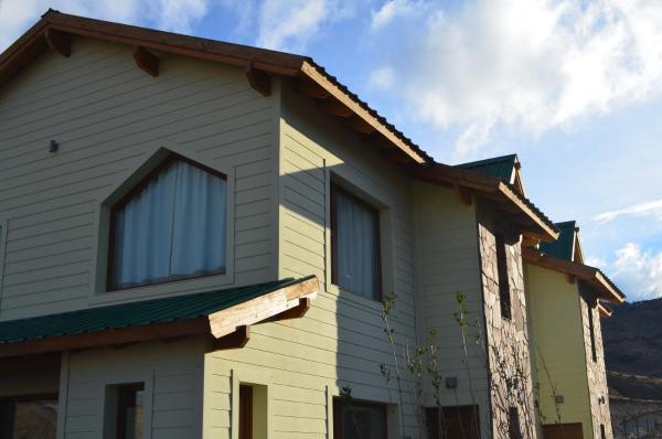 Hotellbilder: El Chalten Aparts, El Chalten