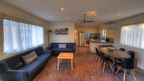 Hotellbilder: Eureka Stockade Holiday Park, Ballarat