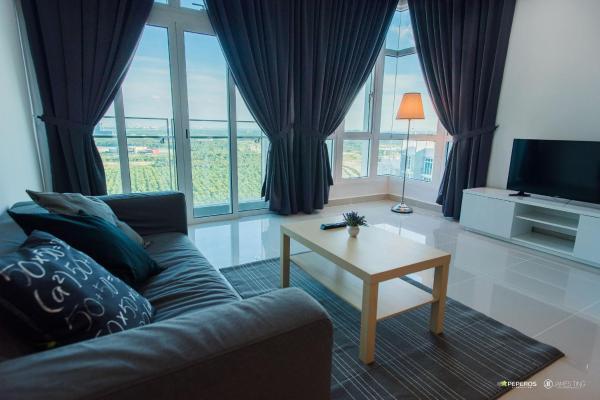 Foto Hotel: Kitolo R004 # Cloud in the Sky @ 1 Medini ( Legoland ), Malaysia, Nusajaya